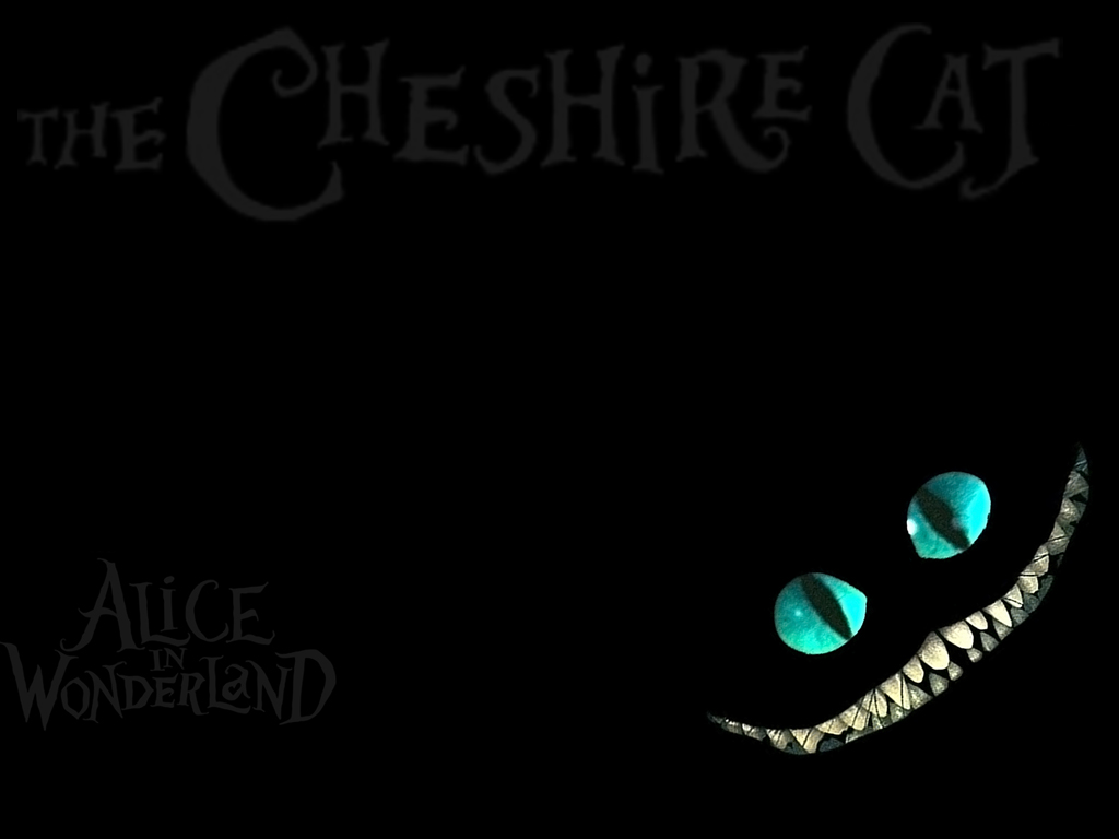 My Top Collection Cheshire cat wallpaper 1024x768