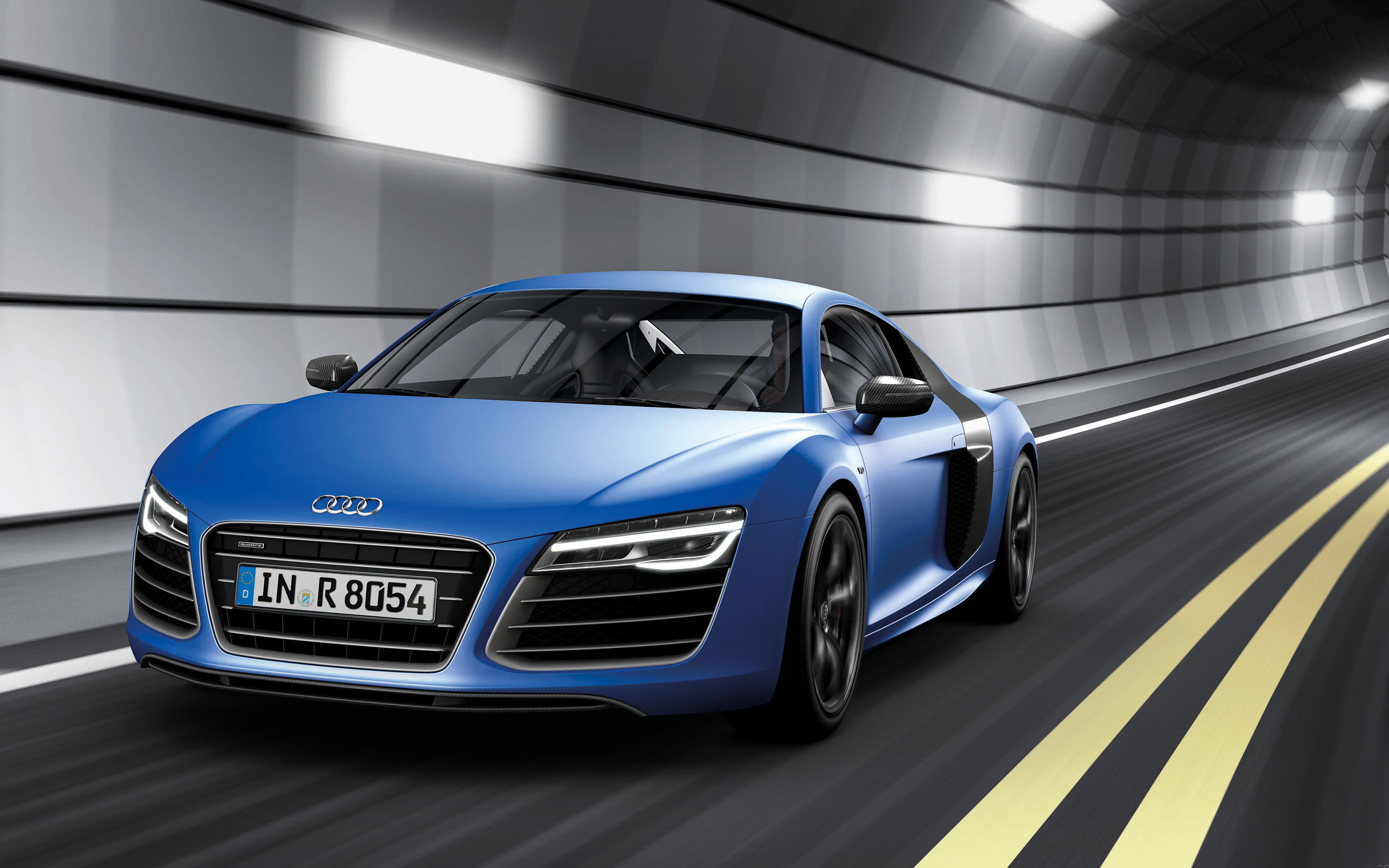 2013 Audi R8 V8 Wallpapers HD Wallpapers 2560x1600