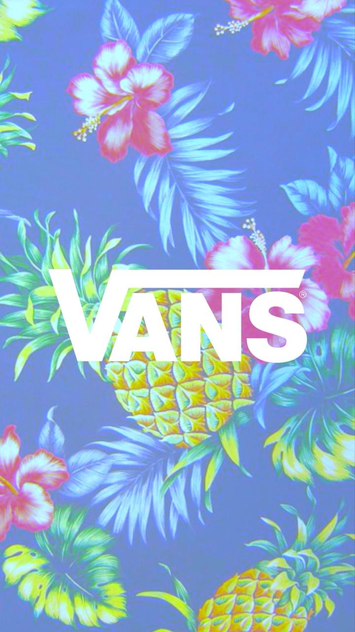 Vans Wallpaper Iphone Lockscreen Pineapples Trippy 720x1280