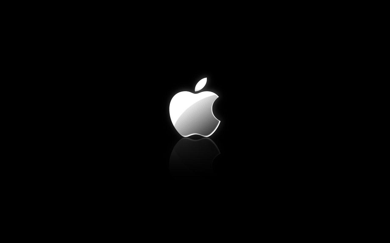 New Best Wallpaper of Apple Logo New Best Wallpapers 2011 1280x800