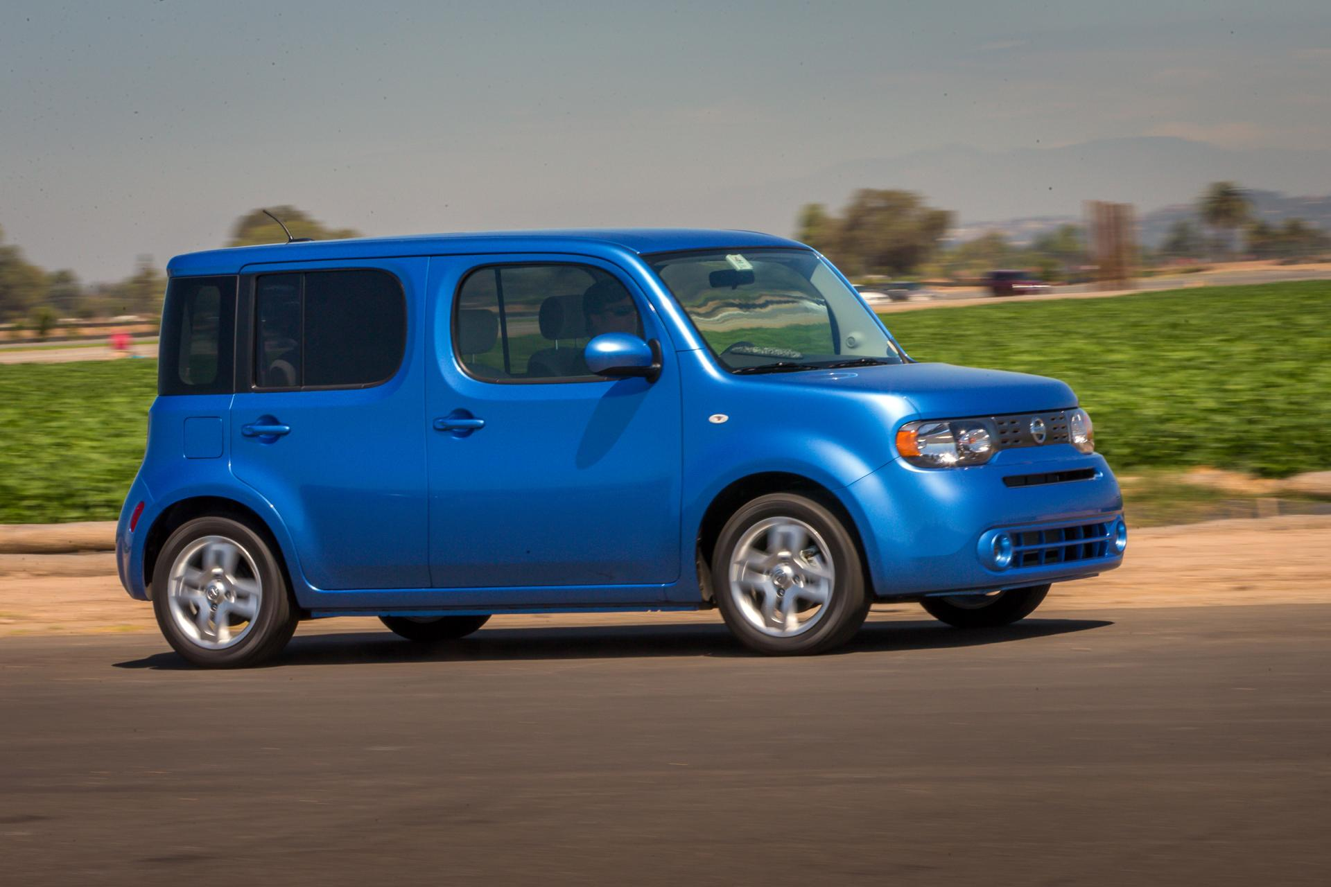 2014 Nissan Cube Wallpaper and Image Gallery 1920x1280