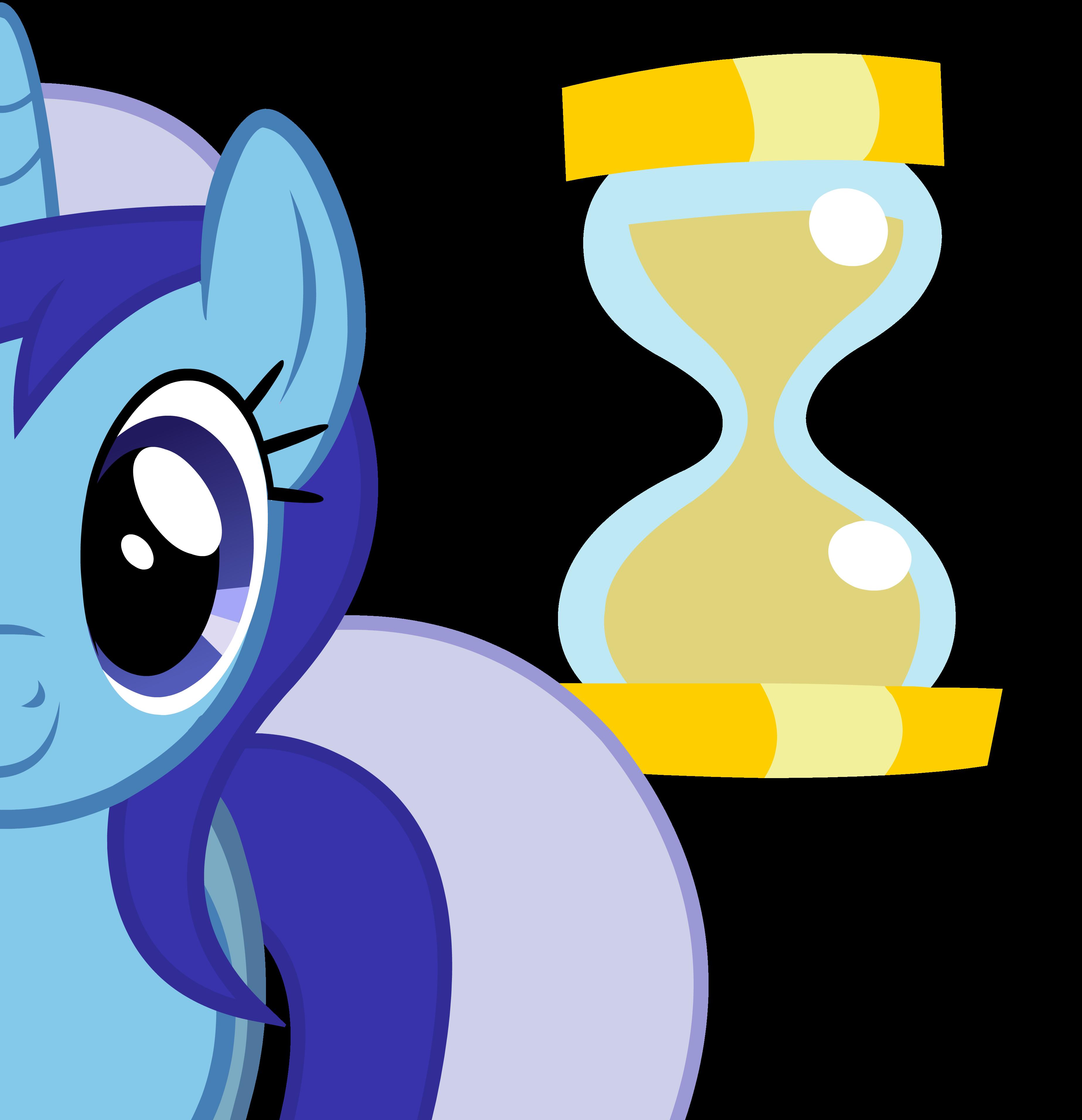 My Little Pony   Minuette Colgate MLP My Little Pony 3694x3823