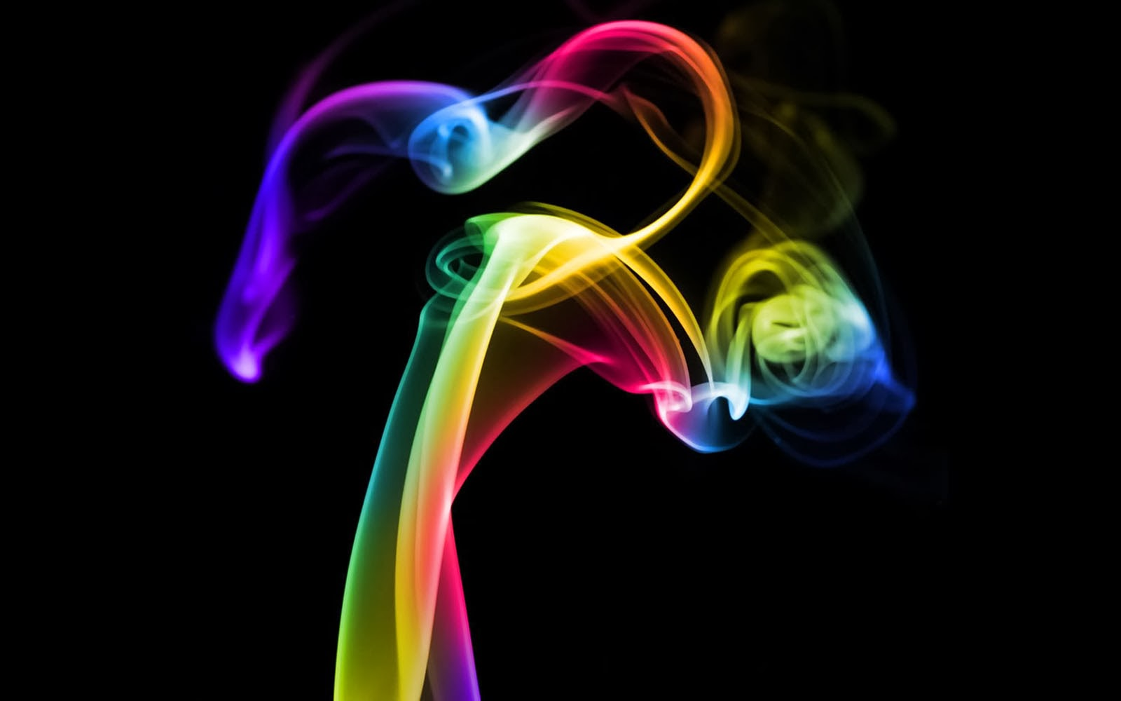 Smoke Wallpapers Colorful Smoke DesktopWallpapers Colorful Smoke 1600x1000