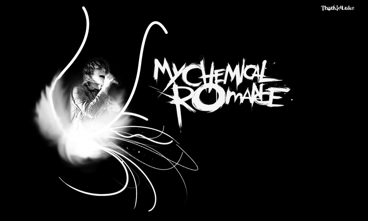 Best Music Wallpapers My Chemical Romance HD wallpaper 1280x768