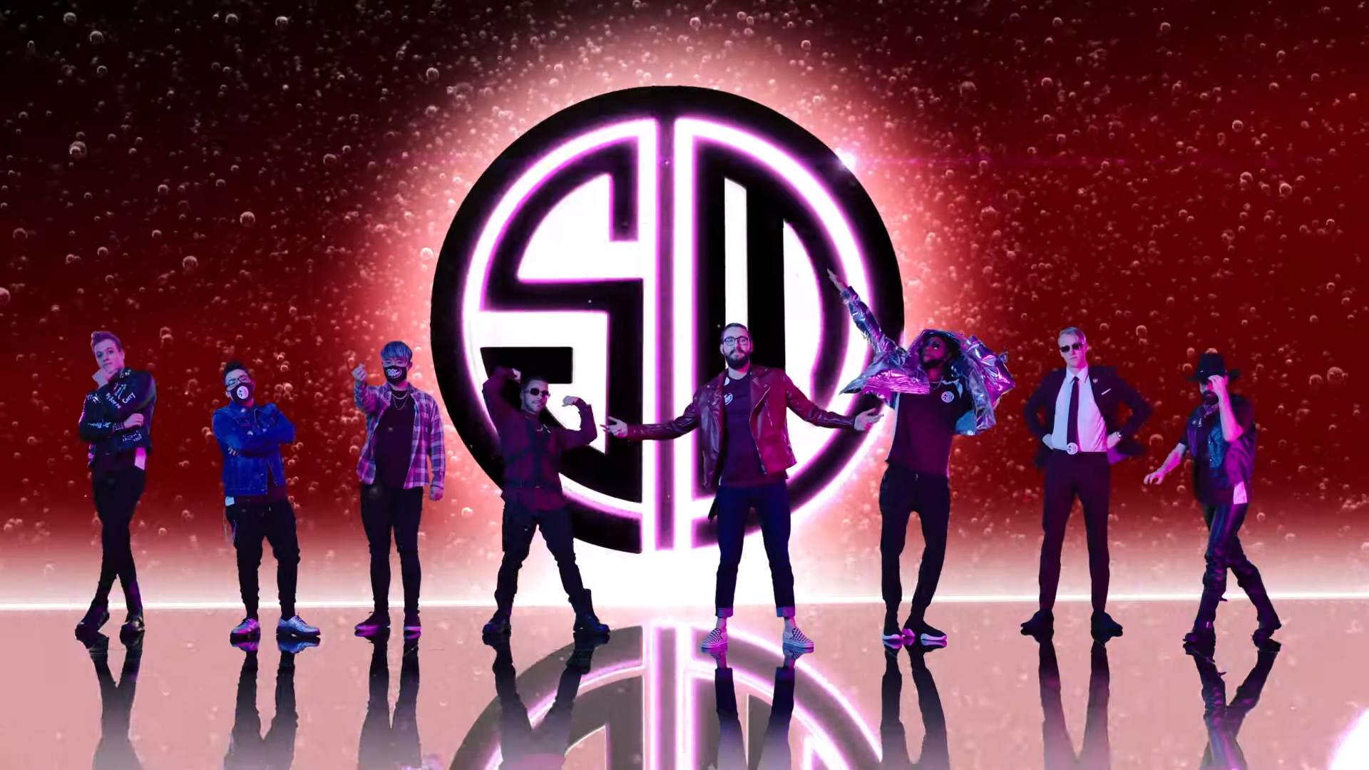 Newest TSM wallpaper to add to our collection TeamSolomid 1920x1080