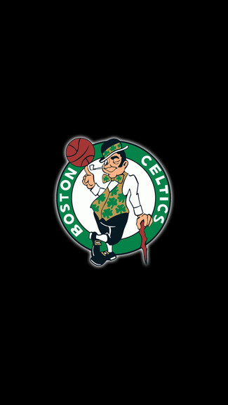 boston celtics iphone wallpaper wallpapersafari