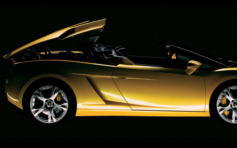 46+ Gold Lamborghini Wallpaper on WallpaperSafari