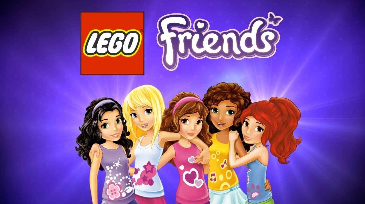 Lego Friends disponibile per Nintendo DS   IlVideogioco 1276x715