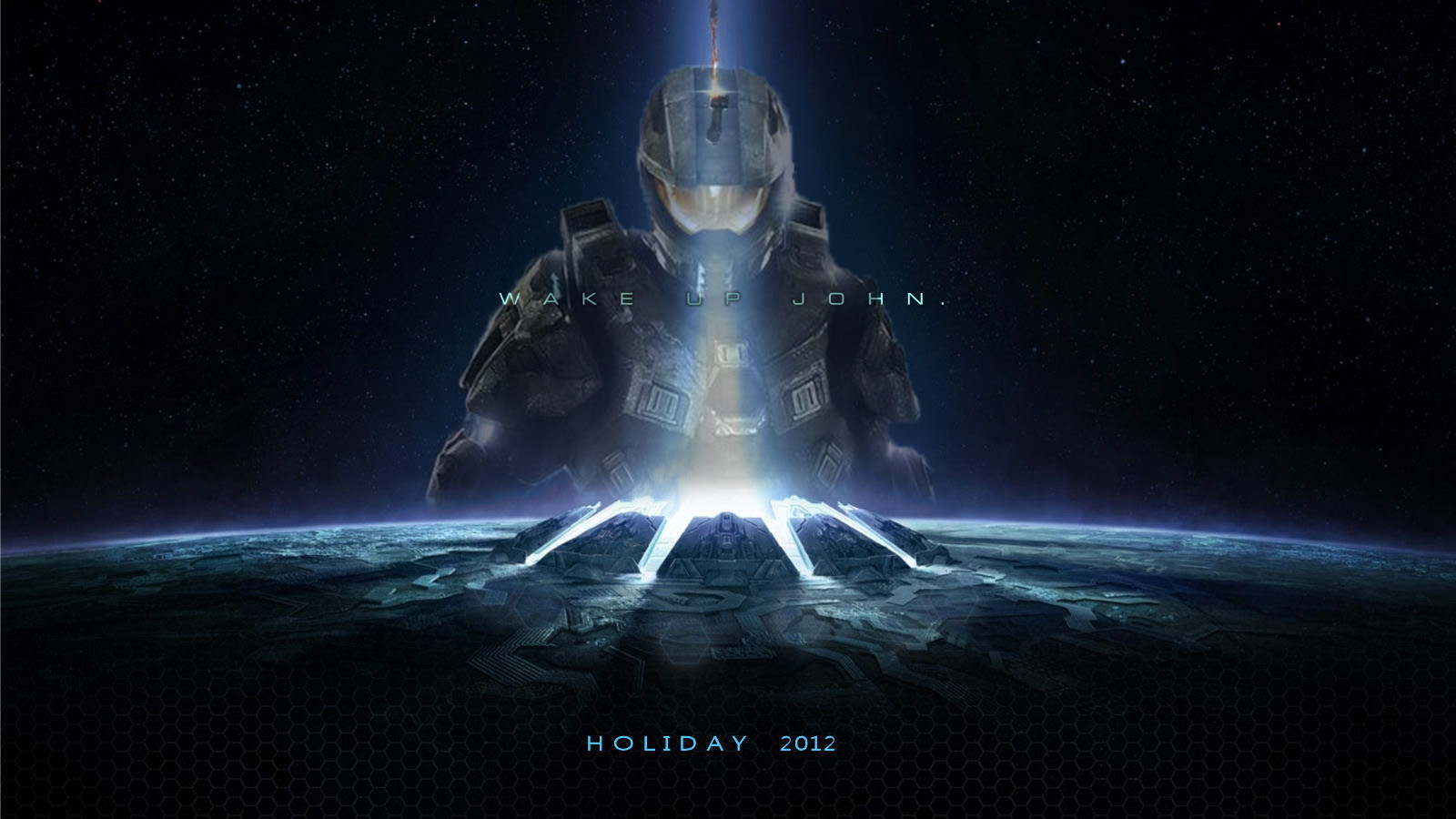 other wallpapers of Halo 4 You are downloading Halo 4 wallpaper 4 1600x900