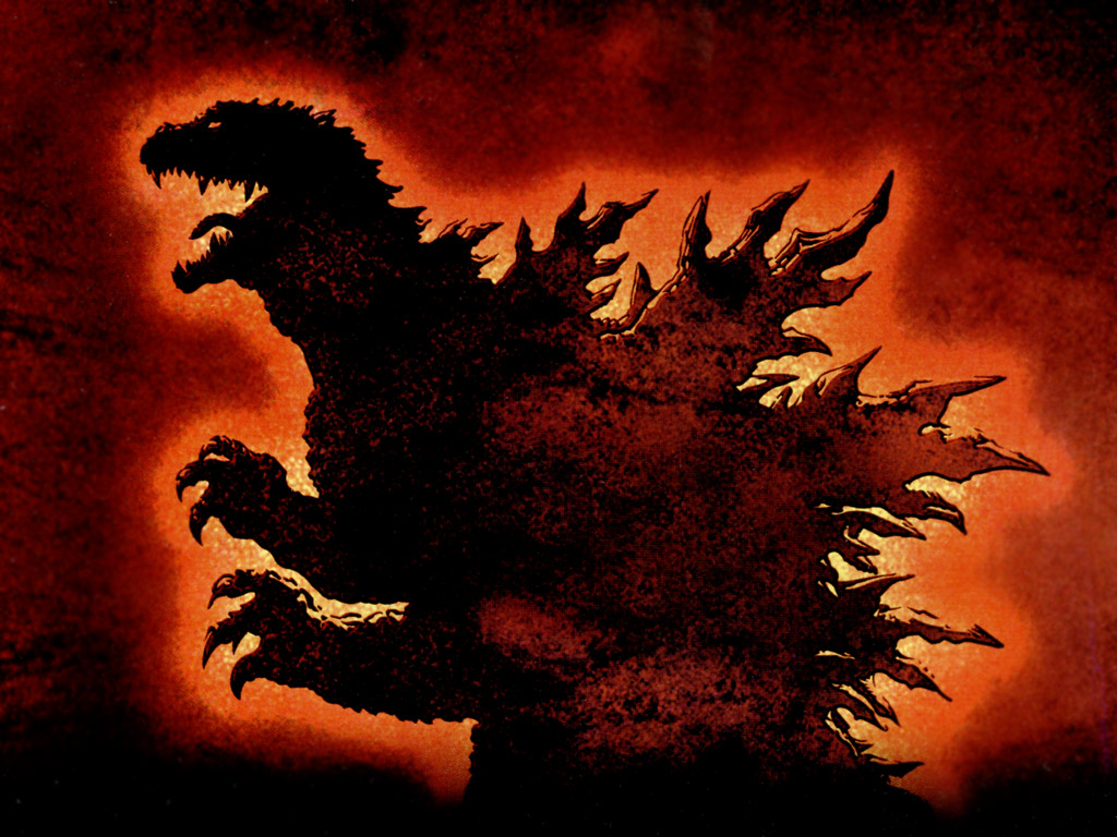 Island News Its Official A New Godzilla Movie Is Coming In 2012 1024x768