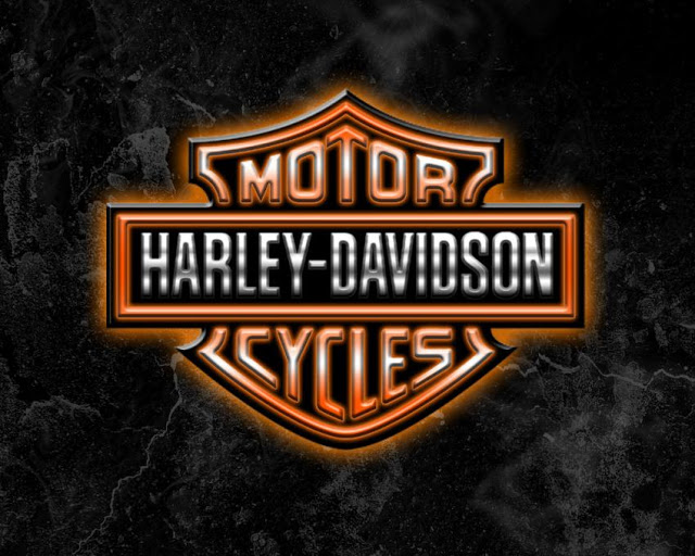Harley Davidson Logo Sign Wallpapers Harley Davidson Logo Desktop 640x512
