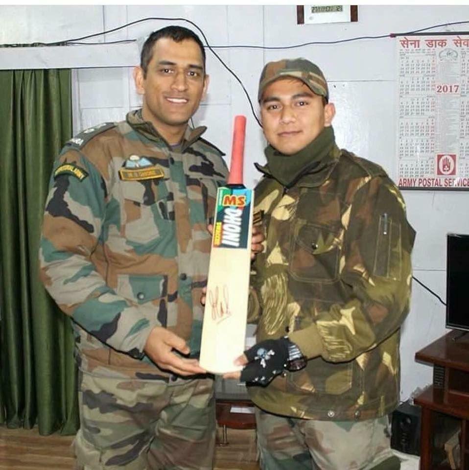 Pin by Srujan Reddy on Srujan 9 Indian army World cricket 958x960
