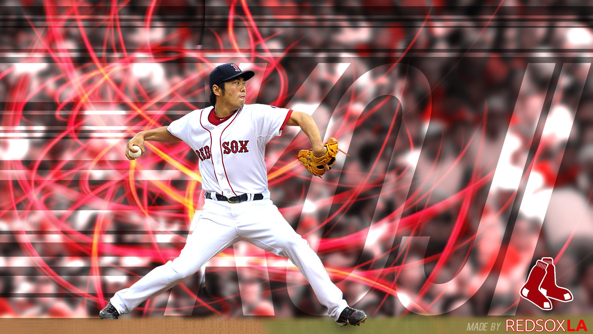 Boston Red Sox Widescreen HD Wallpaper wallpaperwiki 1920x1080