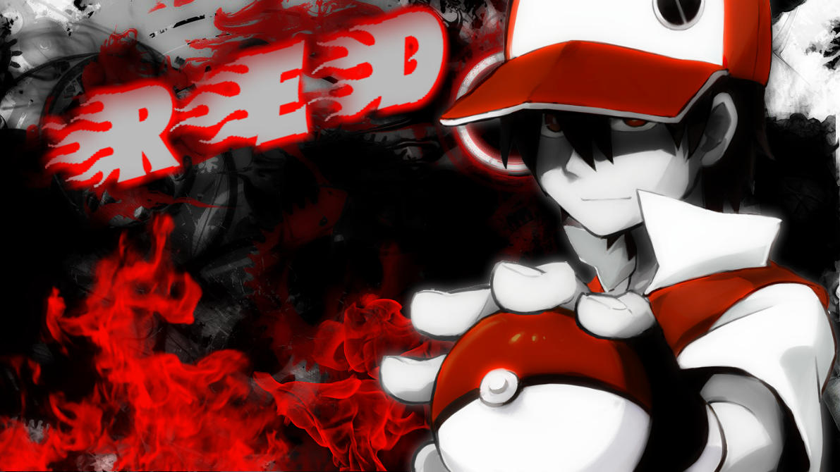 Pokemon Red Wallpaper - WallpaperSafari