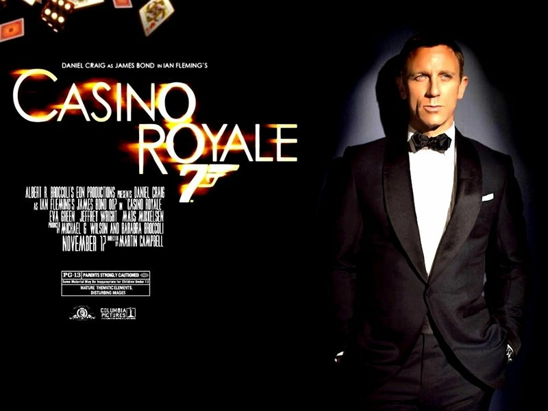 james bond casino royale full movie online book of free