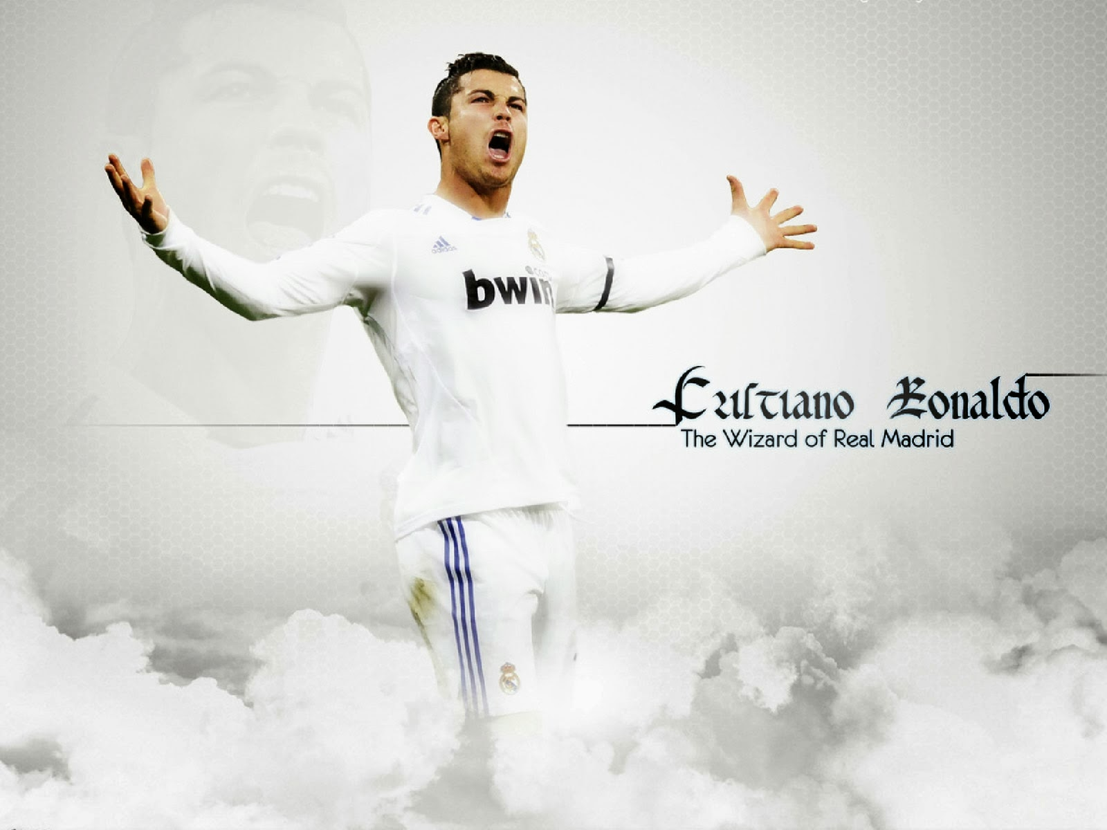 Cristiano Ronaldo New HD Wallpapers 2014 2015 Football Wallpapers HD 1600x1200
