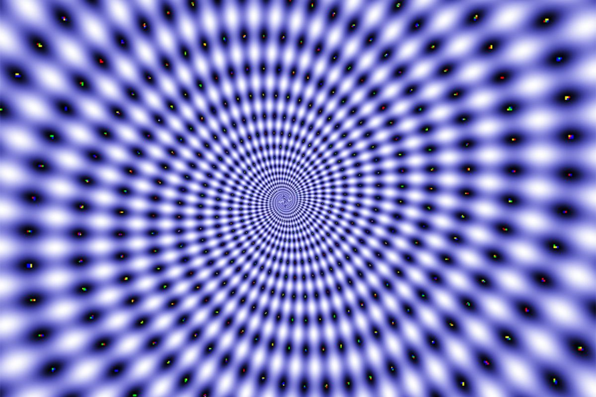 Optical Illusion Wallpaper 1920x1080