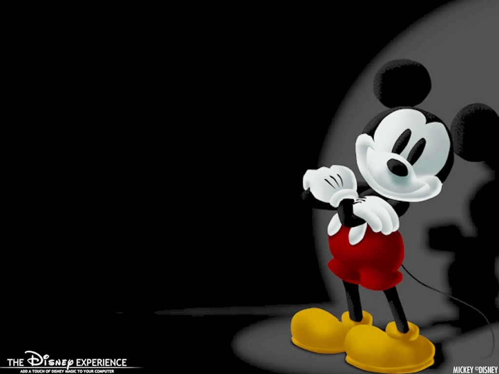 77 Mickey Mouse Background On Wallpapersafari
