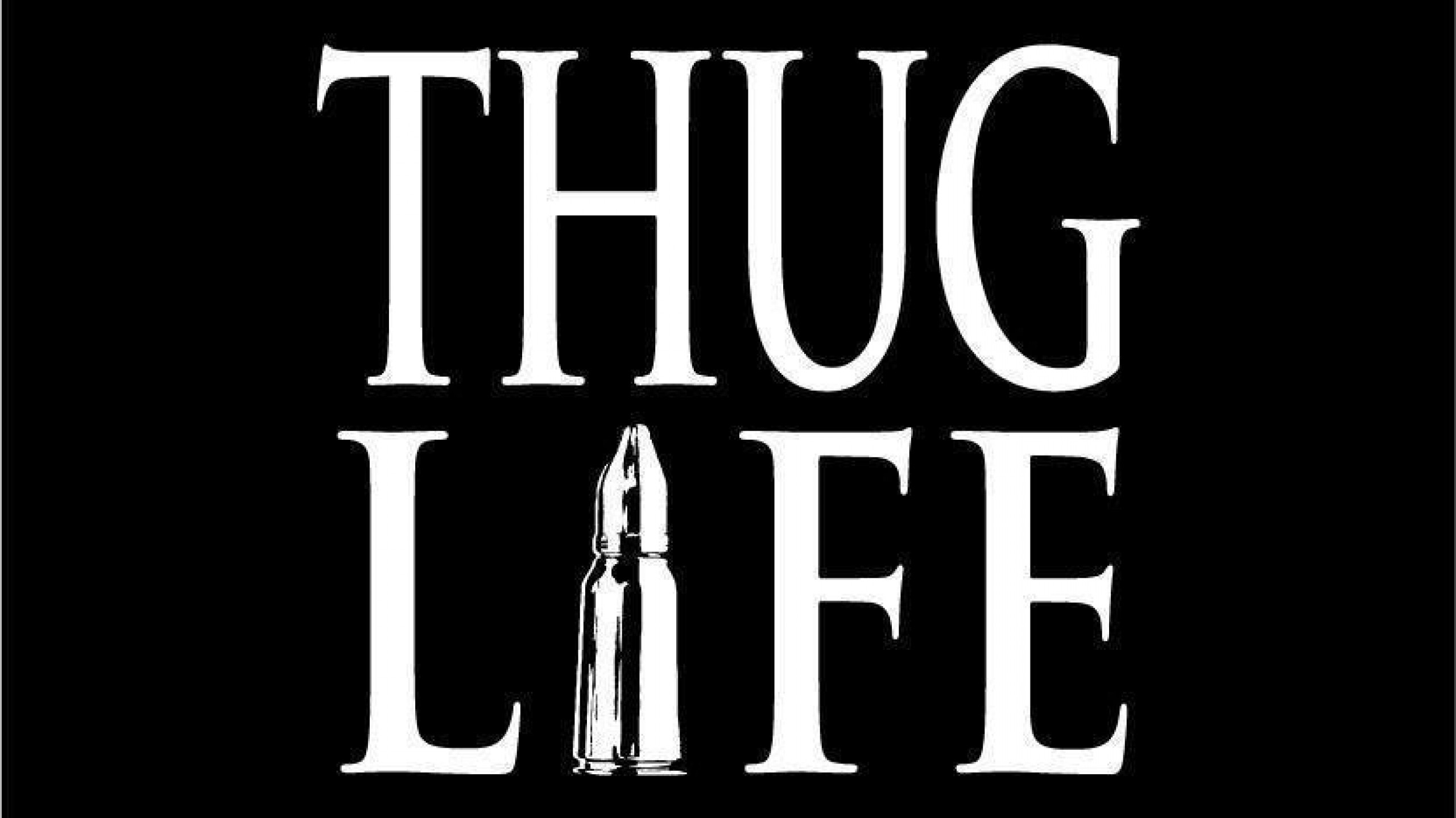 Thug Life Wallpaper at MyWallpaperGalaxycom 2560x1440