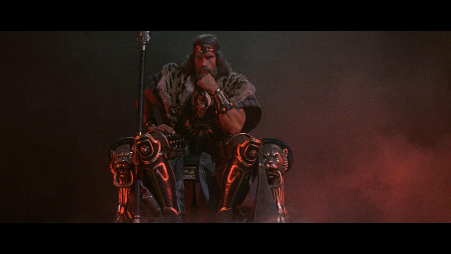 Conan The Barbarian Wallpapers 1920x1080