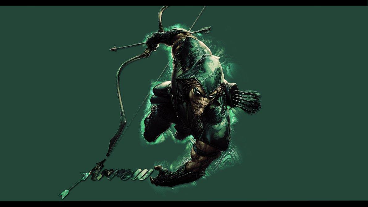 green arrow arrow wallpaper hd by tooyp d601pl8png 1191x670