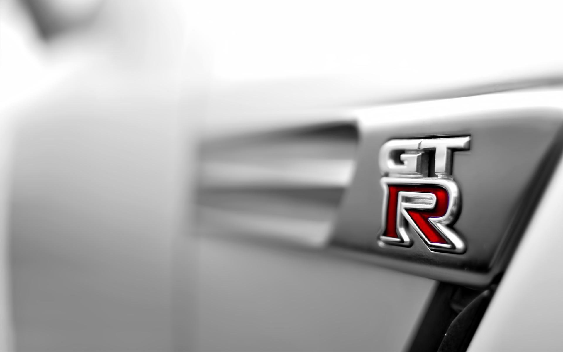 GTR Logo Wallpaper - WallpaperSafari