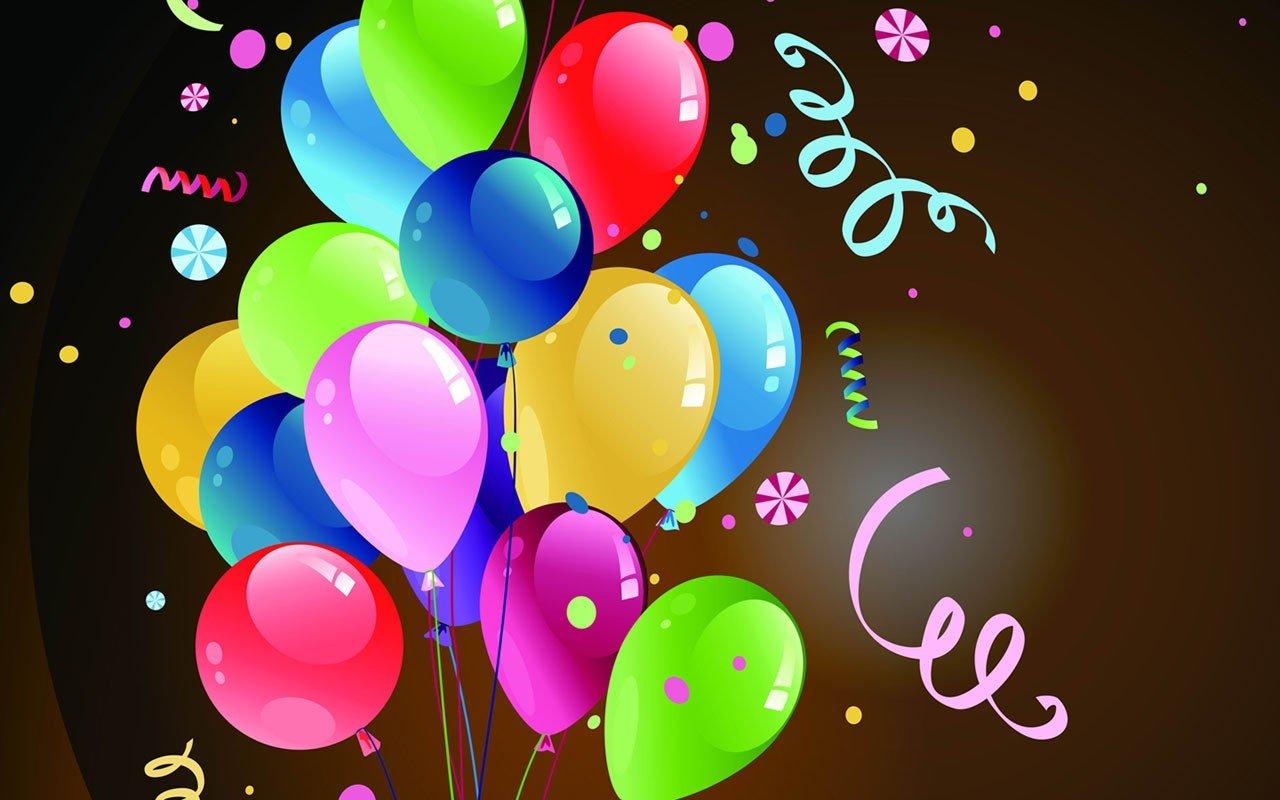 Download Balloons Wallpaper 1280x800 Wallpoper 243514 1280x800