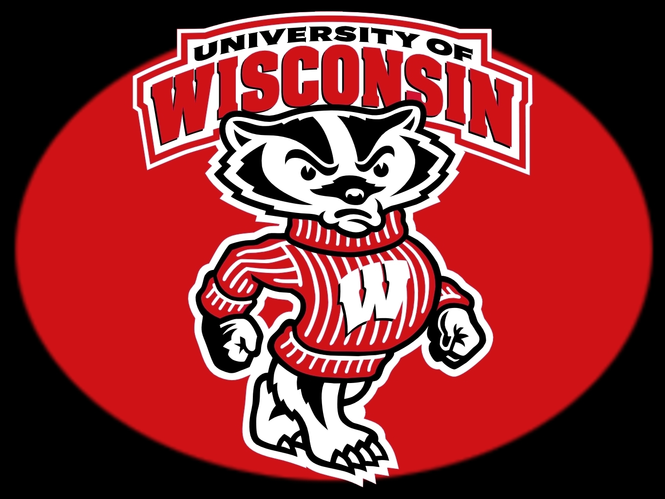 wisconsin badgers basketball tickets Wallpapers 1365x1024