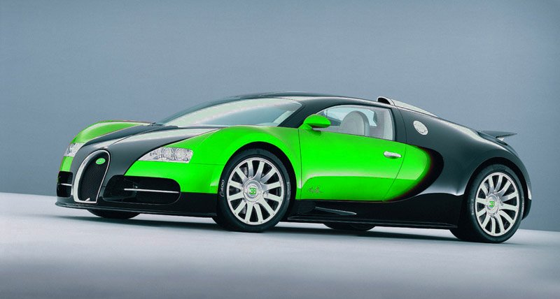 Green Bugatti Veyron Wallpaper  WallpaperSafari