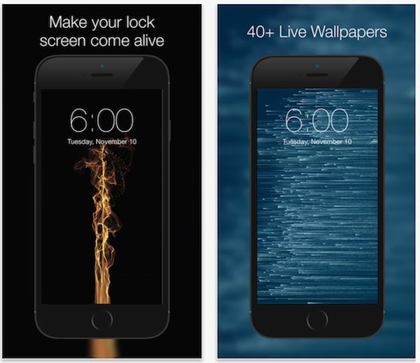 Enable iPhone 6s 6s Plus Live Wallpapers On iPhone 6 6 Plus Here 600x519