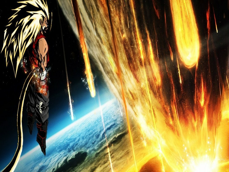 Free Download Of Dragon Ball Z Hd Wallpapers For Pc For