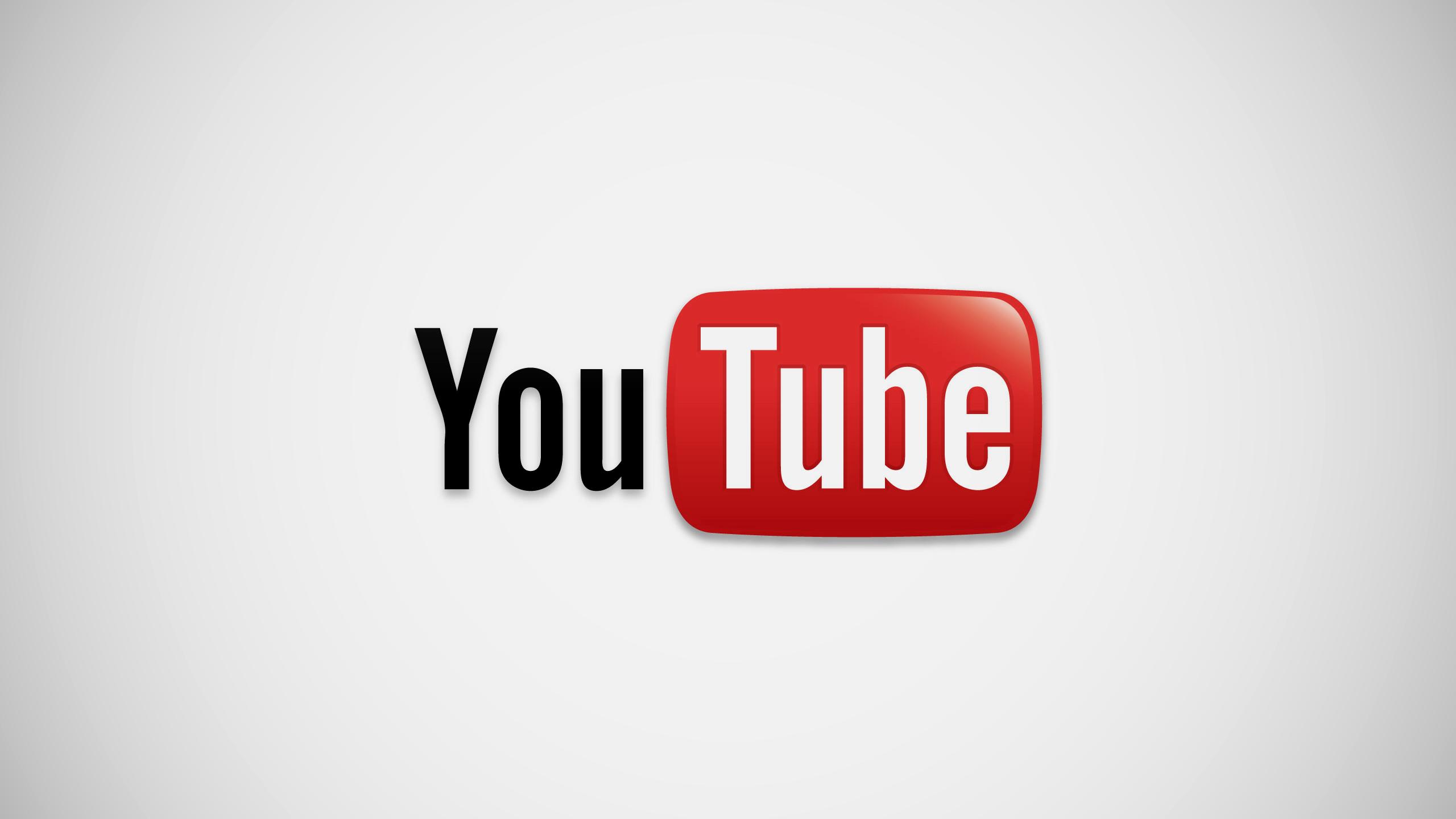 Youtube Wallpaper HD 2560x1440 by SawyerTHEBEST 2560x1440