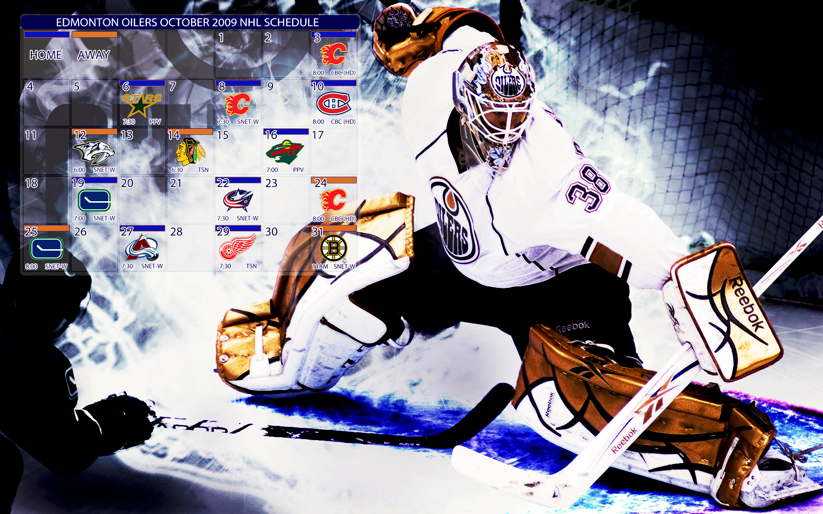 Nhl Wallpaper Page 16 Images 1680x1050