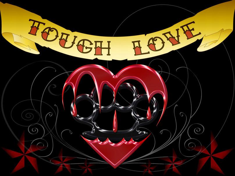 Tough love Wallpaper   ForWallpapercom 808x606