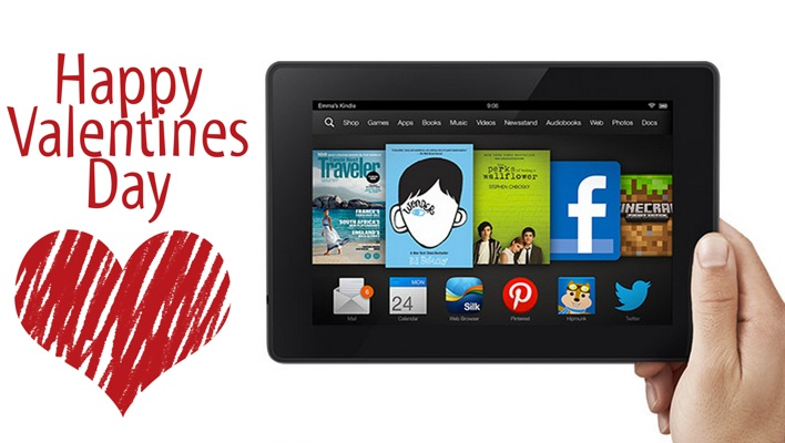 are here Home Amazon Amerika Kindle Fire tablets met 40 korting 708x400