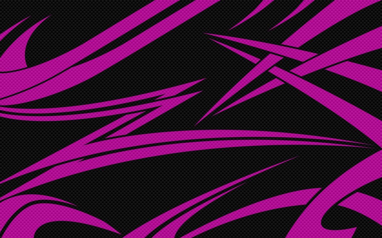 1280x800 Black Pink Carbon desktop PC and Mac wallpaper 1280x800