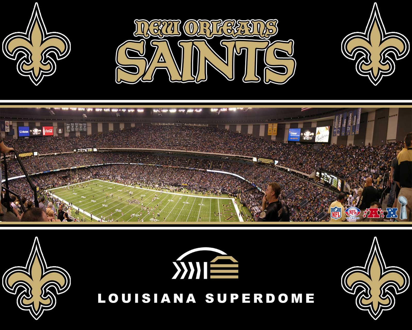 New Orleans Saints wallpaper HD images New Orleans Saints wallpapers 1600x1280