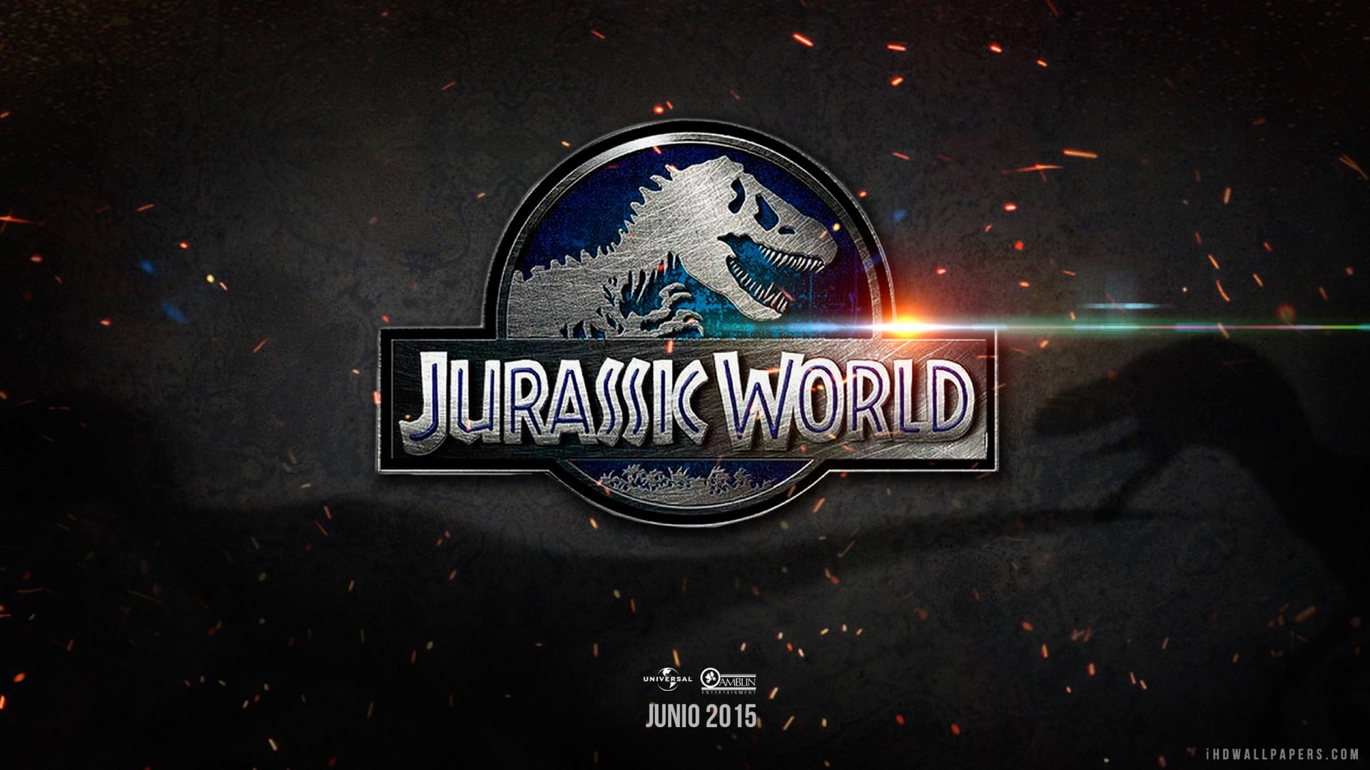 Jurassic World The Game Wallpaper Wallpapersafari