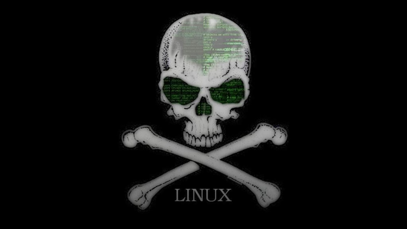 linux wallpapers hd linux wallpaper for hacker and security experts 1366x768
