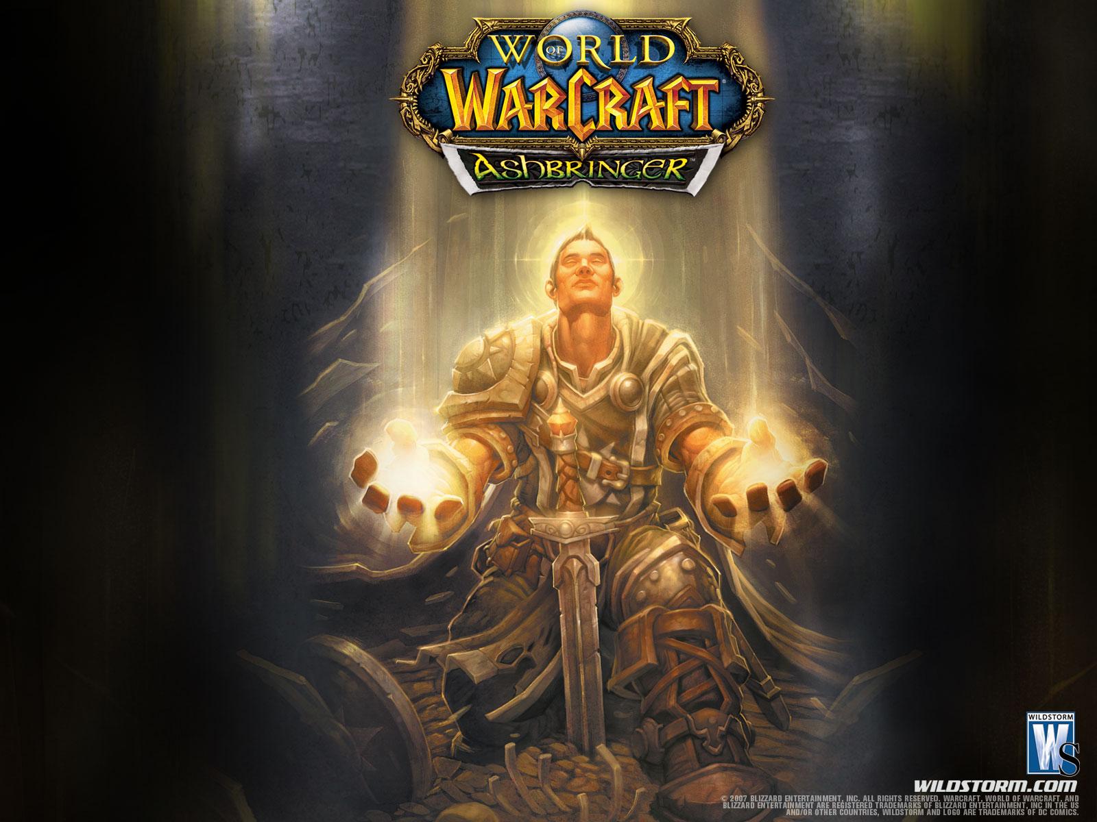 Blizzard Entertainment Wallpaper 7510 ZWALLPIX 1600x1200