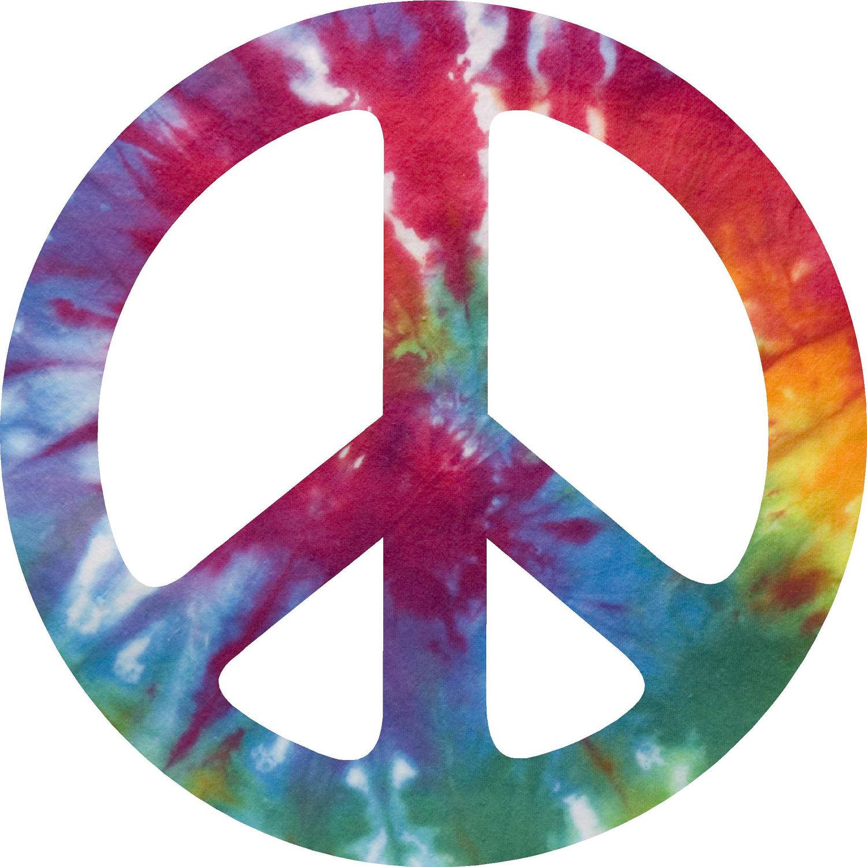 Colorful Peace Sign Backgrounds - WallpaperSafari