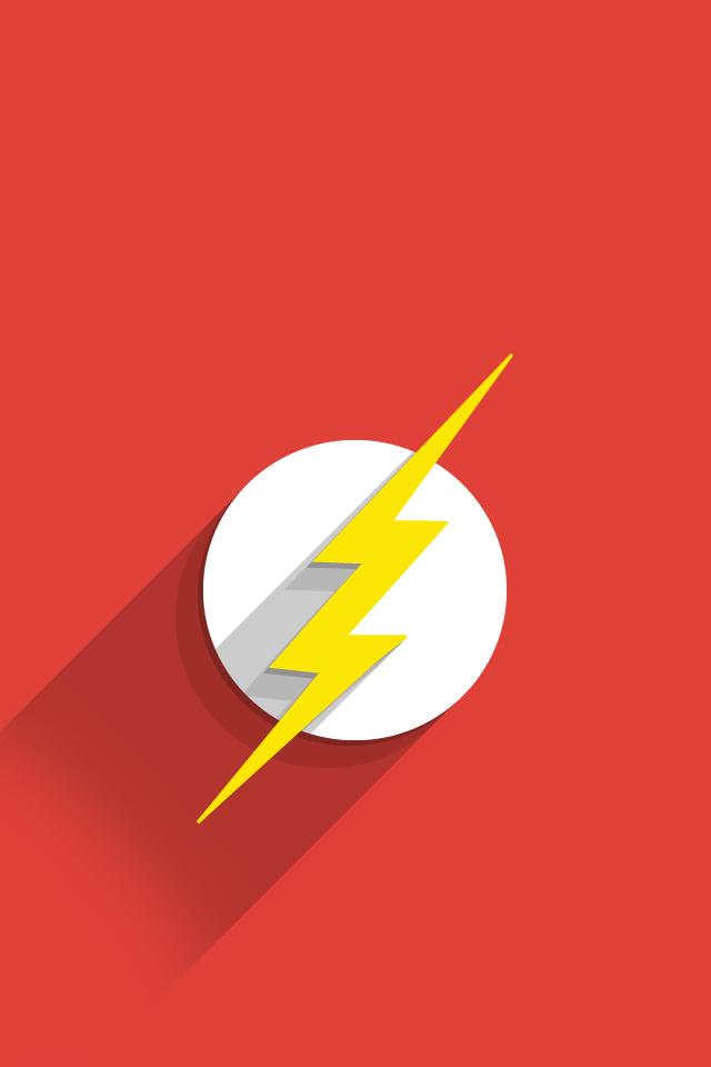 The Flash Iphone4jpg 640x960
