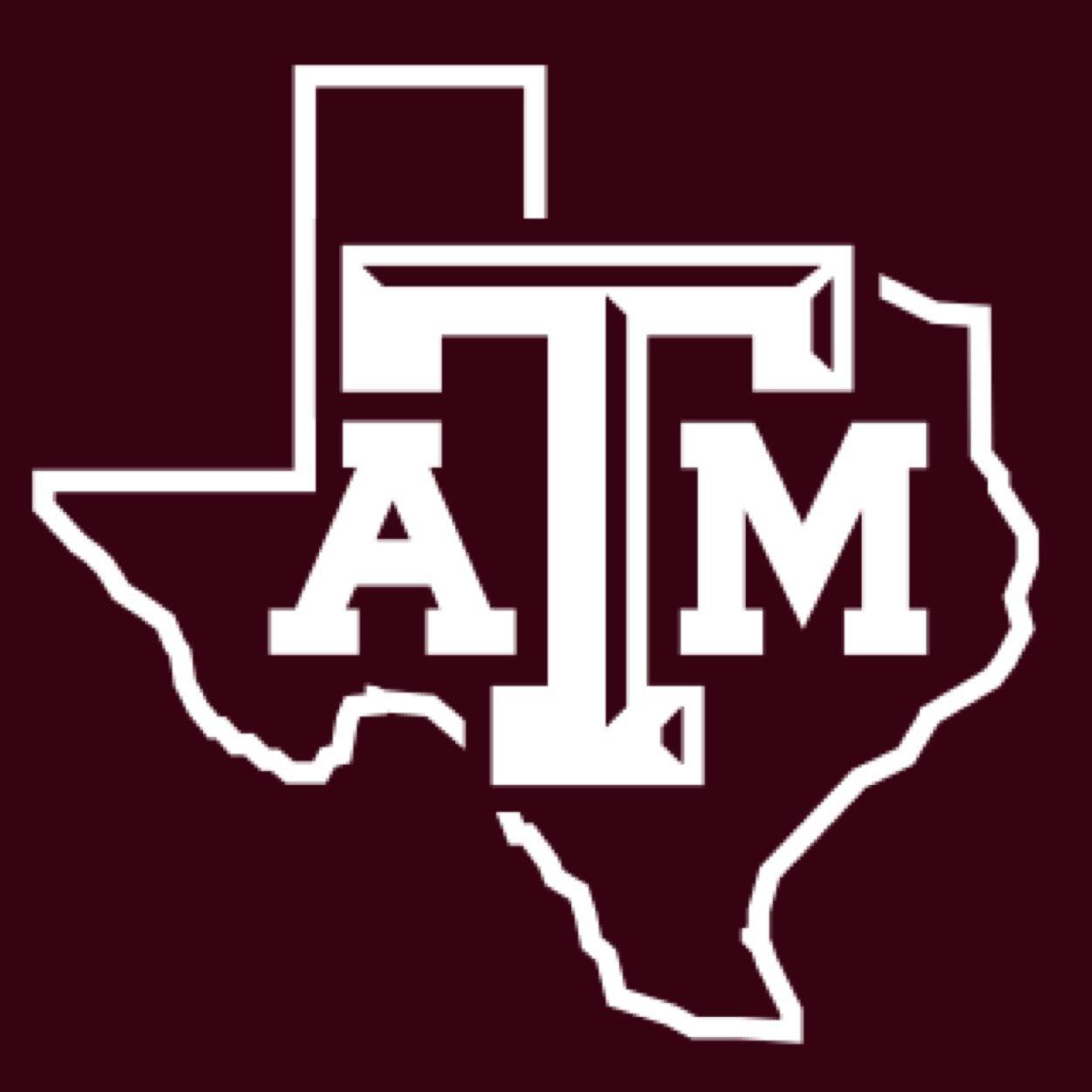 Texas AM Logo AggieLogo Twitter 1252x1252