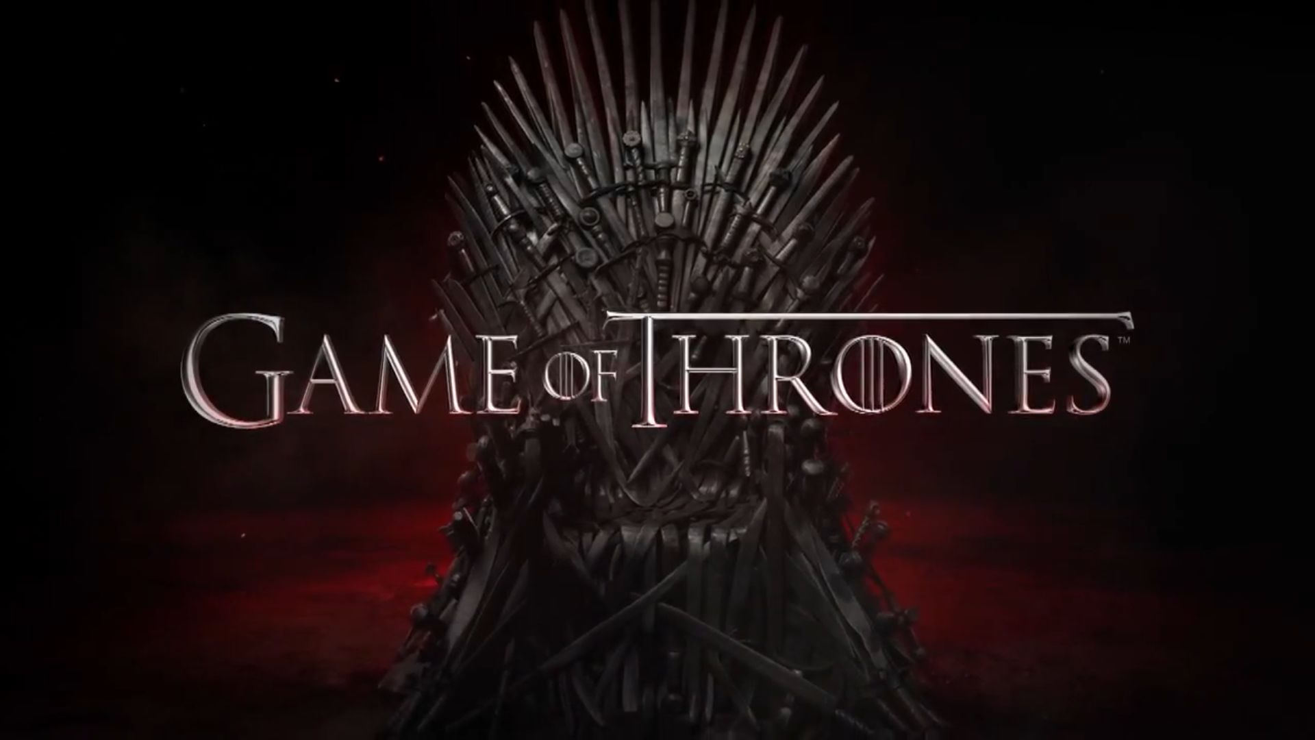 HBO Game of Thrones Wallpaper 1920x1080