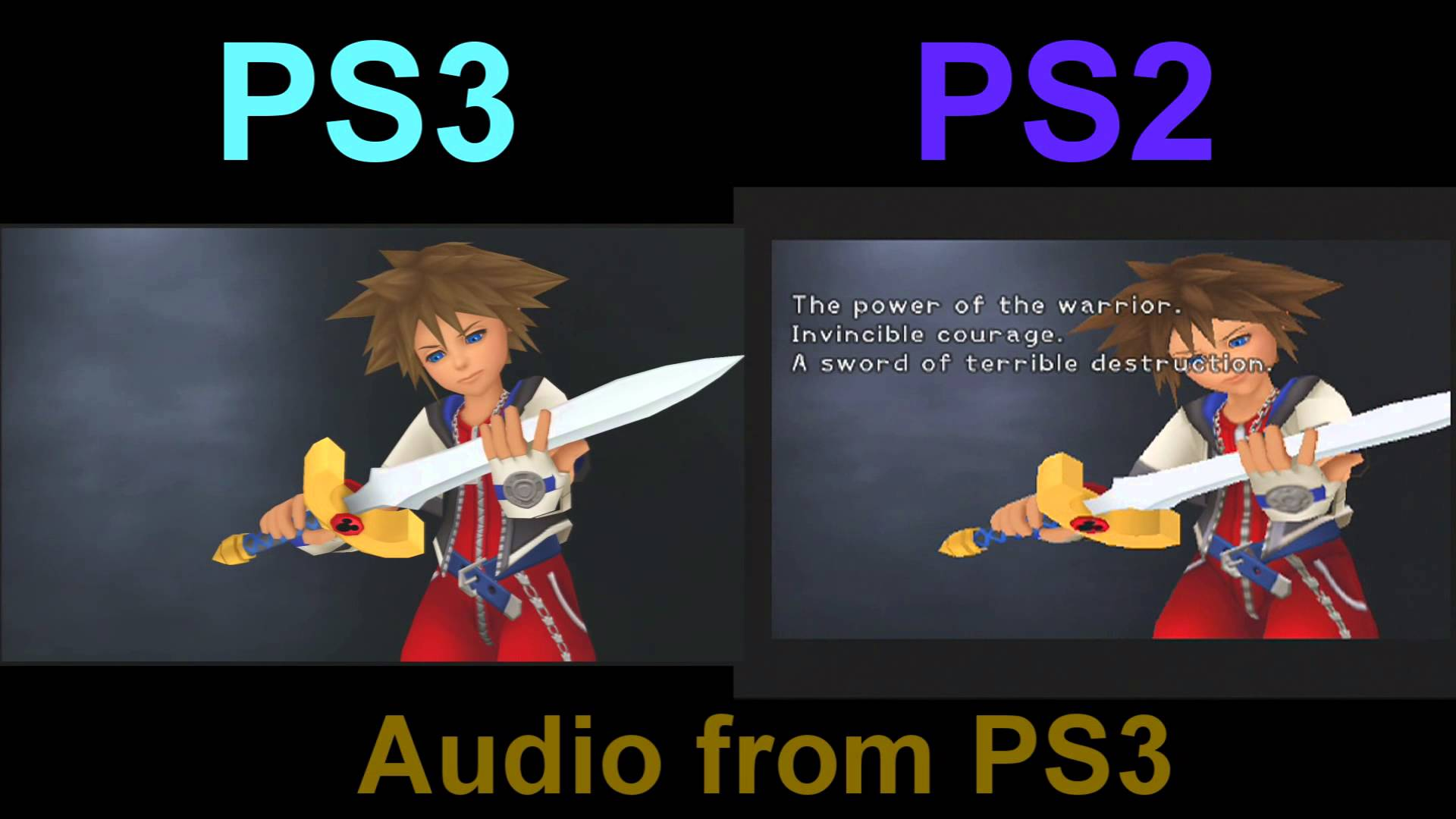 Displaying 17 Images For   Kingdom Hearts 25 Wallpaper 1920x1080