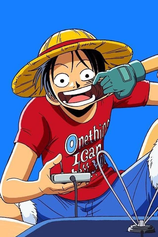 50 One Piece Iphone Wallpaper On Wallpapersafari
