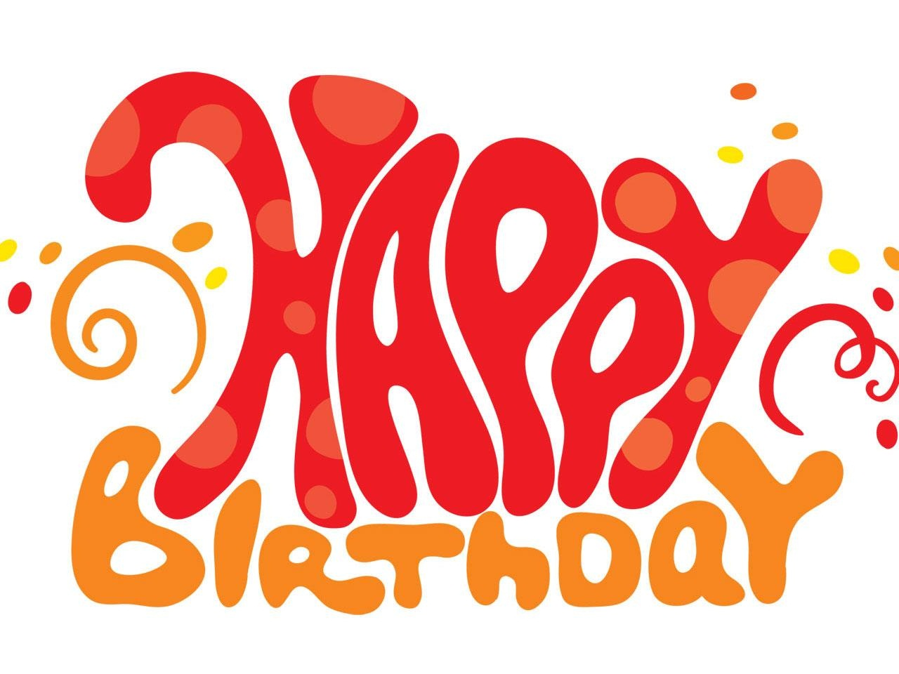 Animated Happy Birthday Pictures   Desktop Backgrounds 1280x960