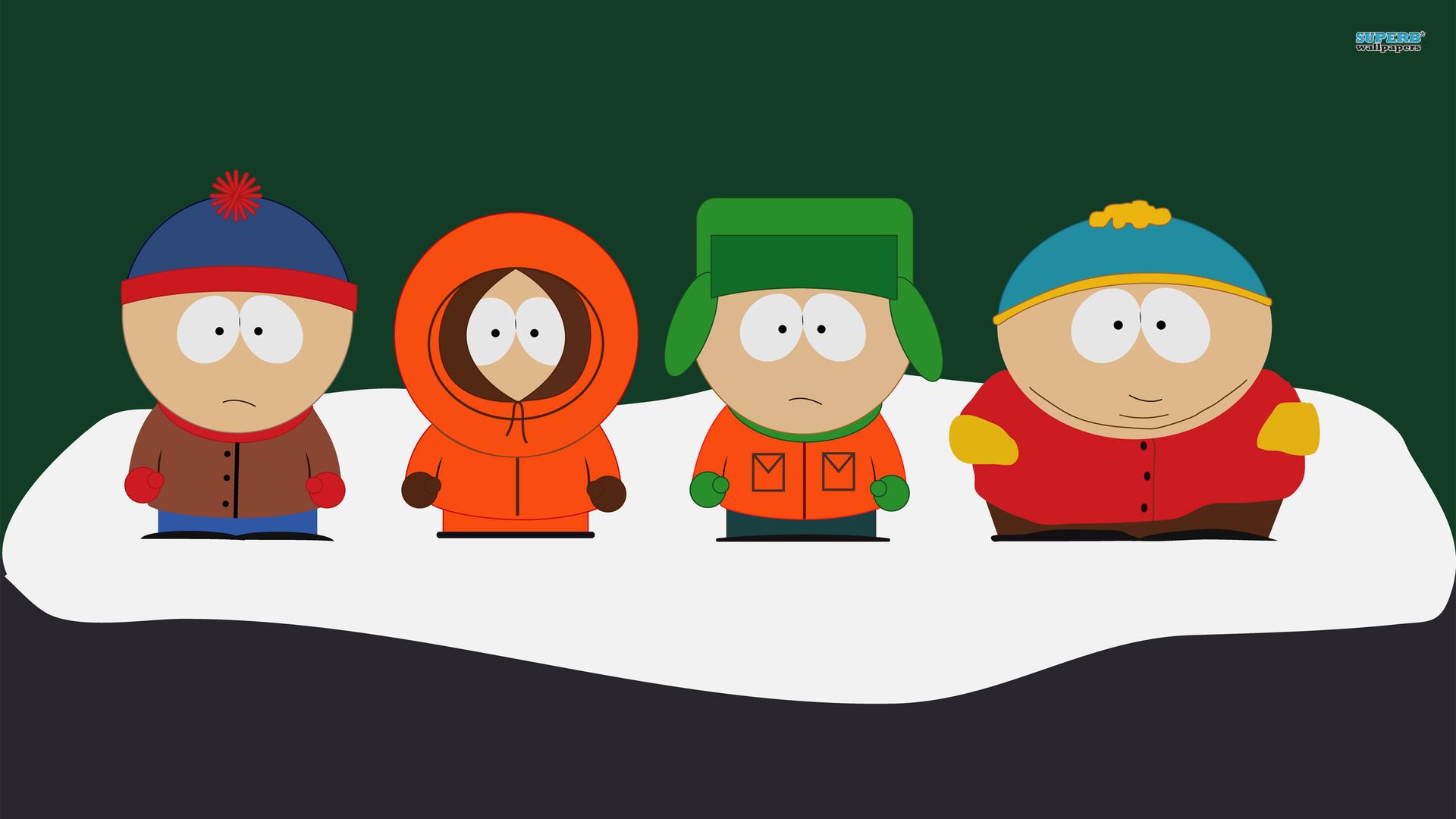 South Park Wallpaper   Desktop Backgrounds 1920x1080