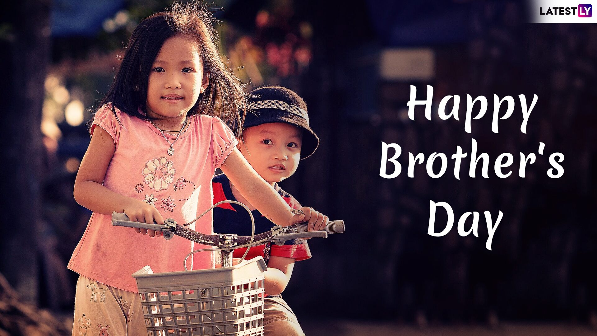 National Brothers Day Images HD Wallpapers for Download 1920x1080