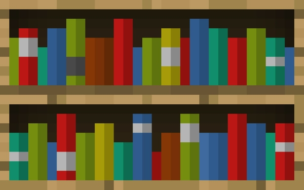 Games Subcategory Minecraft Hd Wallpapers Tags Minecraft books 600x375